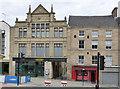 SE3406 : Butterfields Drapery Market and neighbour by Alan Murray-Rust