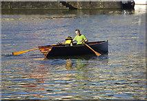 ST5772 : Bristol boats 39 by Anthony O'Neil