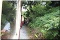 SH5159 : The Welsh Highland Railway by Jeff Buck