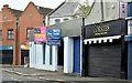 J3773 : No 378 Upper Newtownards Road, Belfast (July 2014) by Albert Bridge