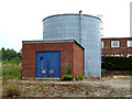 TM3864 : Water Tank & Pump House by Geographer