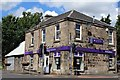 NS3865 : Ingleby Place, Kilmacolm Road, Bridge of Weir by Leslie Barrie