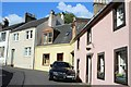 NS4063 : Church Street, Kilbarchan by Leslie Barrie