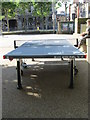 SE2933 : Outdoor Table Tennis - The Headrow by Betty Longbottom