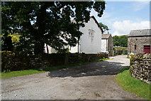 SD8970 : Buildings at Darnbrook Farm by Ian S