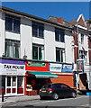 ST3187 : Newport Fruit & Veg shop by Jaggery