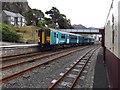 SH7045 : Llandudno bound train by Richard Hoare