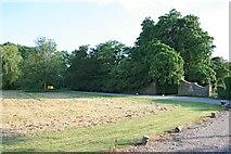 TQ2151 : Rectory Green by Hugh Craddock