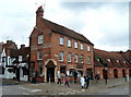 SP2054 : The Corner Shop,  Stratford-upon-Avon by Jaggery