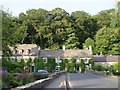 SP1106 : The Swan Hotel Bibury by Paul Best