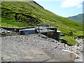 NN2506 : Dam full by Gordon Brown
