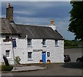 NX6851 : 'The Wicker Man' Filming Locations: Harbour Cottage Gallery, Kirkcudbright by James T M Towill