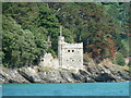 SX8950 : Kingswear Castle by Chris Allen