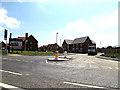 TM3763 : Montagu Drive, Saxmundham by Adrian Cable