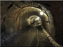 SJ6902 : Tar Tunnel, Coalport by Gareth James