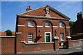 TA0339 : Former Hospital on Keldgate, Beverley by Ian S