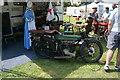 TA1130 : A Royal Enfield Motorbike by Ian S