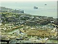 SZ6399 : Old Portsmouth and Southsea by David Dixon