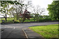 ST6076 : Junction of Haydon Gardens with Romney Avenue by Roger Templeman