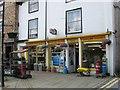 SJ1419 : Hardware shop, Llanfyllin by Alex McGregor