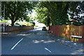 NS3218 : Scaur O' Doon Road, Doonfoot by Billy McCrorie
