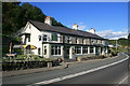 SH7257 : The Bryn Tyrch Inn by Graham Hogg