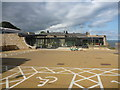 NT2476 : Edinburgh Townscape : New-build And Carpark At St Columba's Hospice, Boswall Road by Richard West