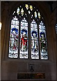 SP0202 : Inside St John the Baptist, Cirencester (8) by Basher Eyre