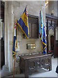 SP0202 : Inside St John the Baptist, Cirencester (13) by Basher Eyre