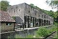 TQ0312 : Amberley Museum - De Witt lime kilns by Chris Allen