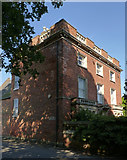 SK7964 : The Dower House, Carlton by Alan Murray-Rust
