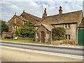 SD8950 : Victorian Buildings at West Marton by David Dixon