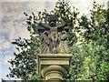 SD8950 : Calvary Cross, West Craven War Memorial by David Dixon
