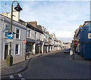 SX9164 : Union Street, Torquay by Jaggery