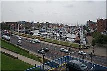 TA0928 : Hull Marina by Ian S