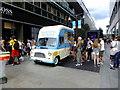 TQ3884 : Traditional Ice Cream by Richard Hoare