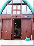 J5950 : The RNLI Station at Portaferry by Eric Jones