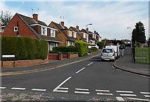 ST3091 : Wavell Drive, Malpas, Newport by Jaggery
