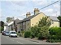 TL5058 : On Teversham High Street by John Sutton