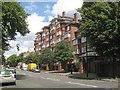 TQ2782 : Portman Gate apartments, Lisson Grove by Robin Stott