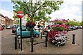 TF4609 : Market Place, Wisbech by Dave Hitchborne
