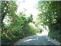 TQ4459 : Church Hill, Cudham by David Howard