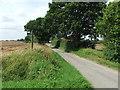 TM3778 : Footpath by Keith Evans