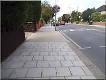 TQ2472 : Wimbledon Park Road by David Howard