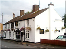 TL4196 : The Rose and Crown pub, March by JThomas