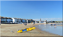 SY6879 : Weymouth by Philip Pankhurst