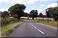 SO7729 : A417 towards Hethelpit Cross by J.Hannan-Briggs