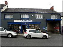 H6357 : Cootes, Ballygawley by Kenneth  Allen