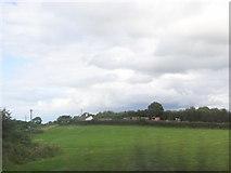 N4020 : Field near the L2001 by Ian Paterson