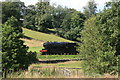 SE0336 : Locomotive 90733 on route to Oxenhope by Graham Hogg